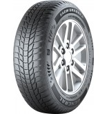 GENERAL TIRE SNOW GRABBER PLUS 205/70R15 96T FR-GE35