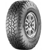 GENERAL TIRE GRABBER X3 215/75R15 106/103Q FR-GE38