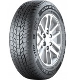 GENERAL TIRE SNOW GRABBER PLUS 215/65R17 99V FR-GE35