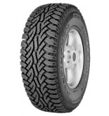 CONTINENTAL ContiCrossContact AT 205/80R16 104T XL FR-CT05