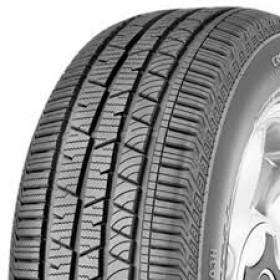 CONTINENTAL ContiCrossContact LX Sport 265/45R20 104H-CT07