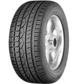 CONTINENTAL ContiCrossContact UHP 255/45R19 100V FR-CT08