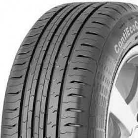 CONTINENTAL ContiEcoContact 5 185/65R15 88T-CT10