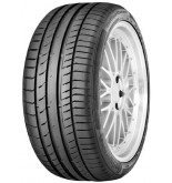CONTINENTAL ContiSportContact 5 255/50R19 103W RFT MOE-CT19