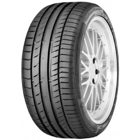 CONTINENTAL ContiSportContact 5 225/45R19 92W FR-CT19