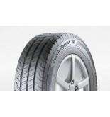 CONTINENTAL ContiVanContact 100 205/75R16C 110/108R-CT240