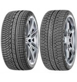 Всесезонни Гуми MICHELIN Pilot Alpin PA4 295/30R20 101V XL N1-12.29.1