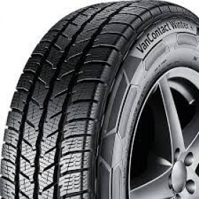 CONTINENTAL VanContact Winter 215/65R16C 109/107R-CT256