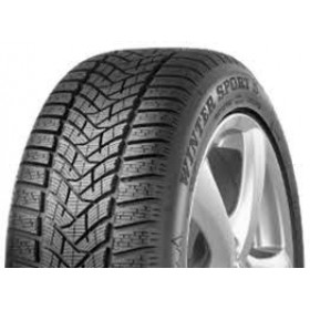 DUNLOP WINTER SPORT 5 SUV 235/55R19 105V XL-DU141